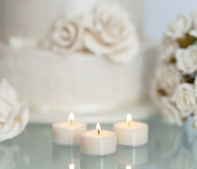 Tealight Candle Sample Collection (3 Pack)